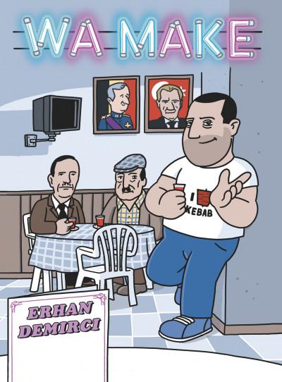 Nieuw comedy!
